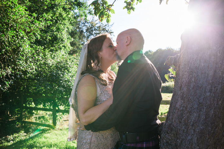 Louise and Andy's Laid Back Camping Weekend Wedding by AndyLi Photography