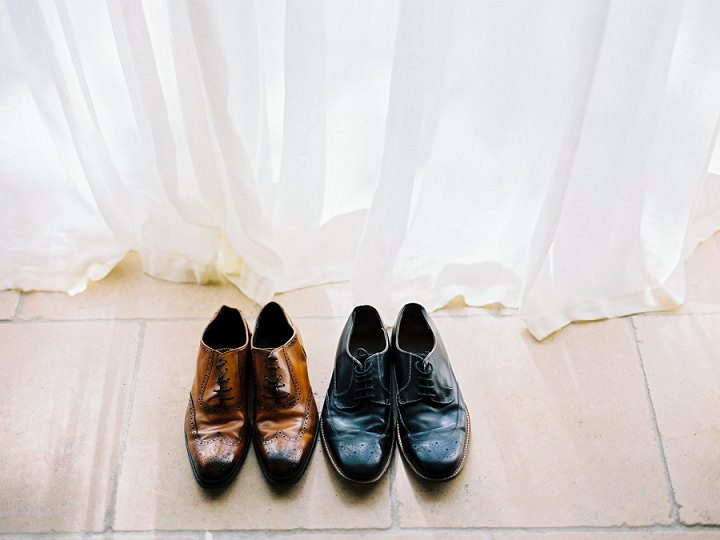 Gorgeous Same Sex 5 Day Long French Wedding by L'Artisan Photographe with an outdoor ceremony and open air reception