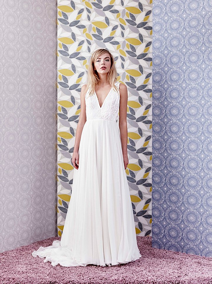Bridal Style - The Charlie Brear London Collection