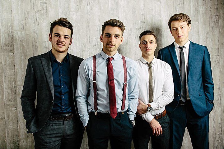 Ask The Experts - The Live Wedding Music Checklist from Bands For Hire