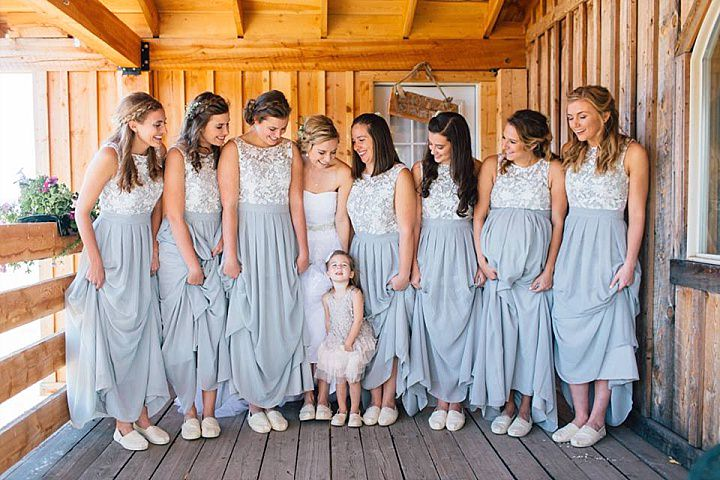 Boho Loves: Fabulous Bridesmaids Dresses from For Her and For Him and their Annual SALE!