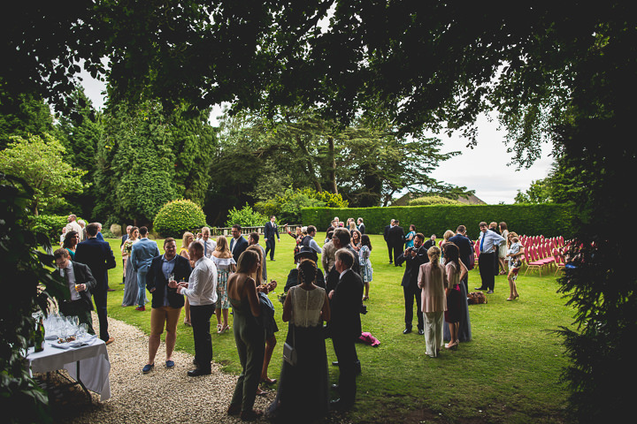 Tomas and Steph's Fun Filled Back Garden Wedding in Wolverhampton by Hannah Hall Photography