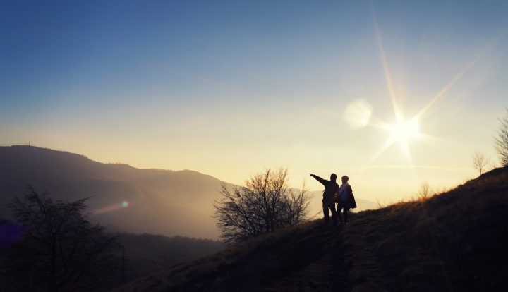 Honeymoon Ideas - 5 Alternative Honeymoons to Try in 2017