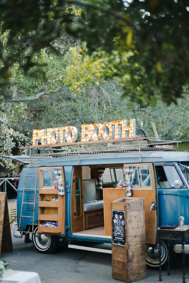 Boho Pins: Top 10 Pins of the Week - Photobooths