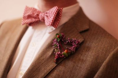 Boho Pins: Top 10 Pins of the Week - Valentine's Wedding Ideas