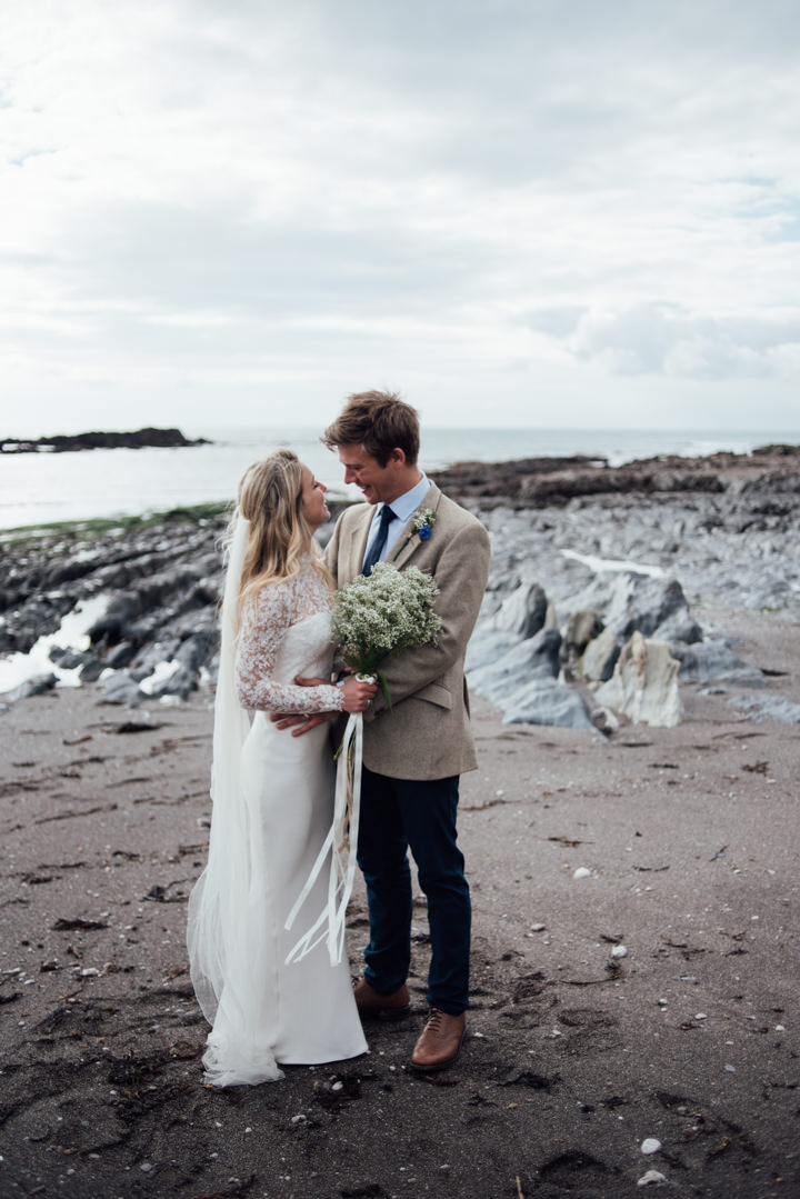 Advice From the Married Side – Real Brides Advice From Their Wedding Day
