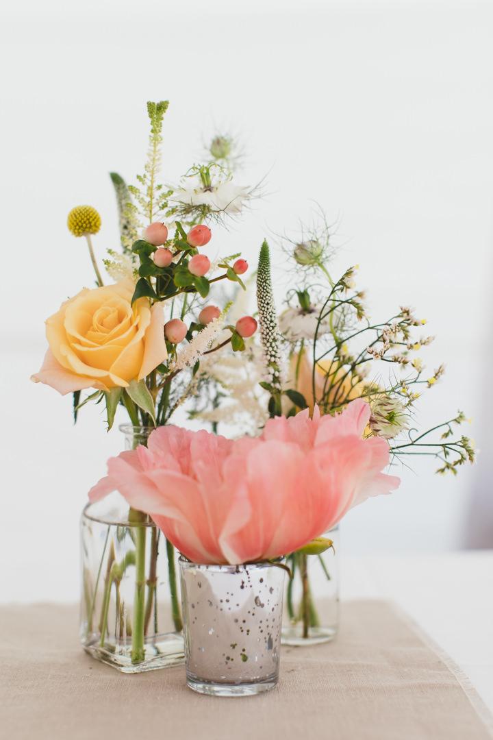 f3f21f07b3fd ... Flower Filled English Country Garden Destination Wedding in Dorset by  Paul Underhill