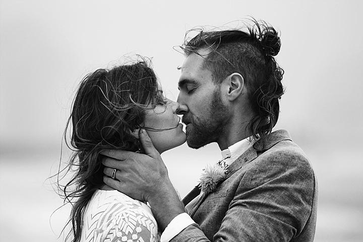 Coastal Luxe Boho Wedding Inspiration at Brunswick Heads, Australia