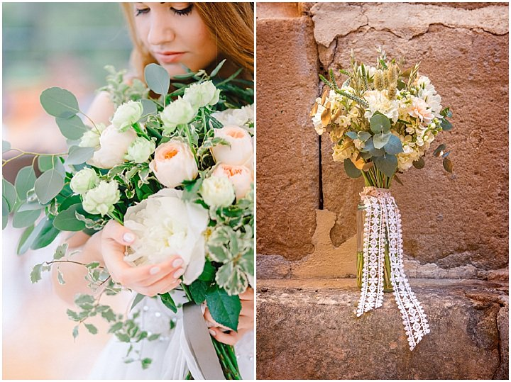 Boho Loves: Spanish Destination Weddings and Events by Natalia Ortiz