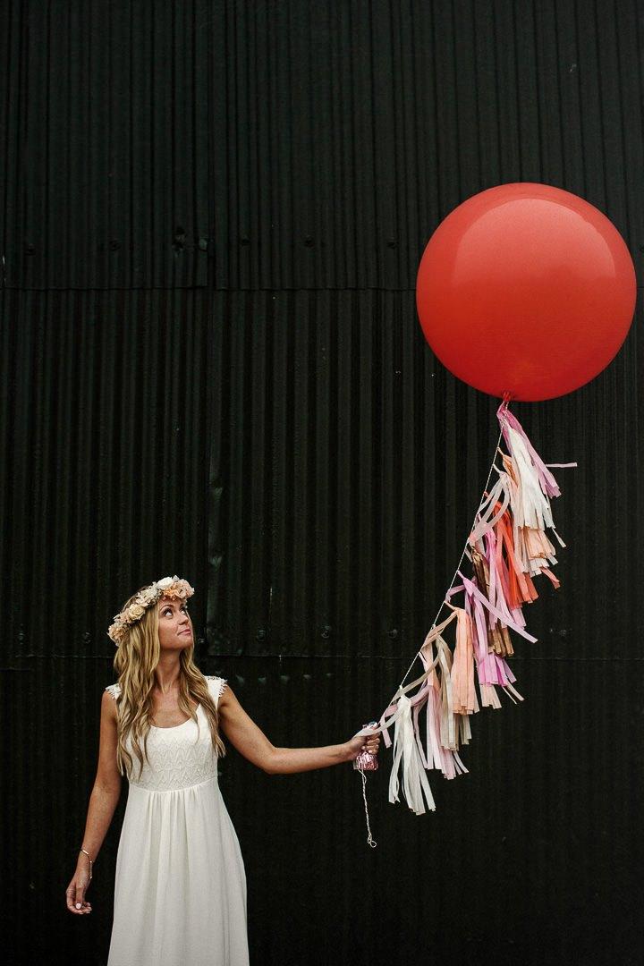 Boho Pins: Top 10 Pins of The Week - Balloons