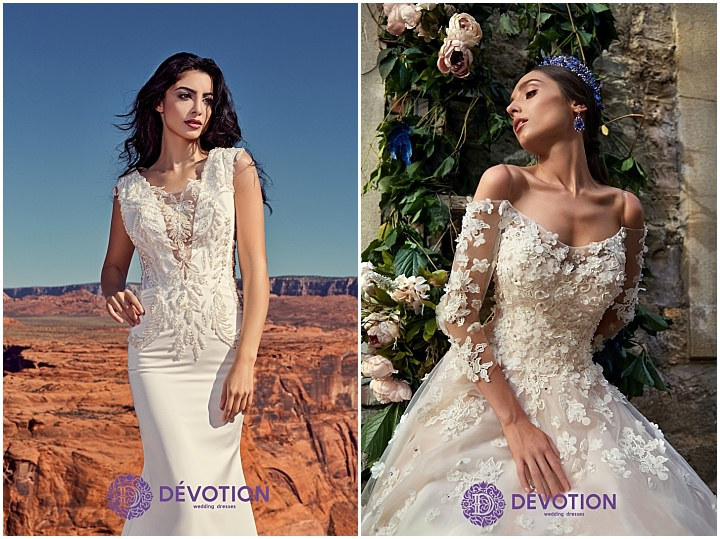 Boho Loves: Devotion Dresses