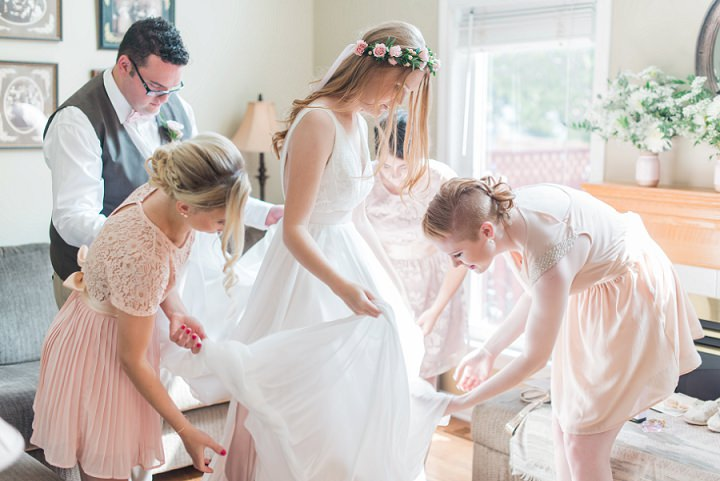 Ask the Experts - The Wedding Checklist: The Final Week Before your Wedding Day