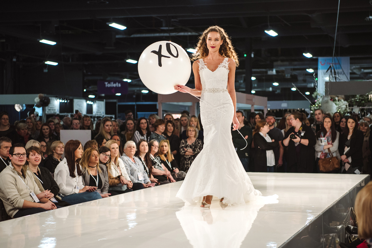The National Wedding Show London