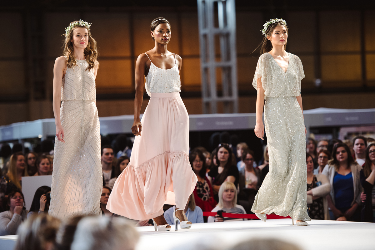Birmingham S Gest Wedding Show Is Back This Autumn With Over 300 Of The Finest Suppliers From Bridal Boutiques And Favours To Menswear