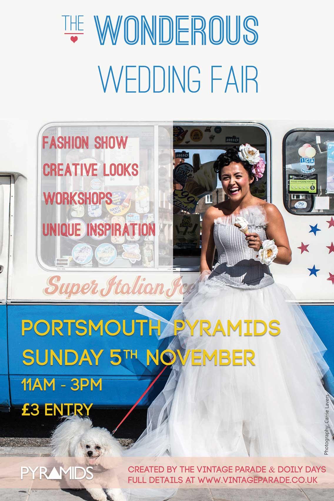 The Wonderous Wedding Fair