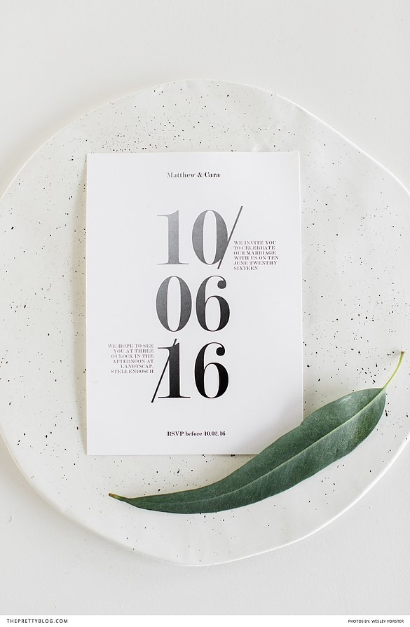 Boho Pins: Top 10 Pins of the Week - Modern and Minimalist Weddings