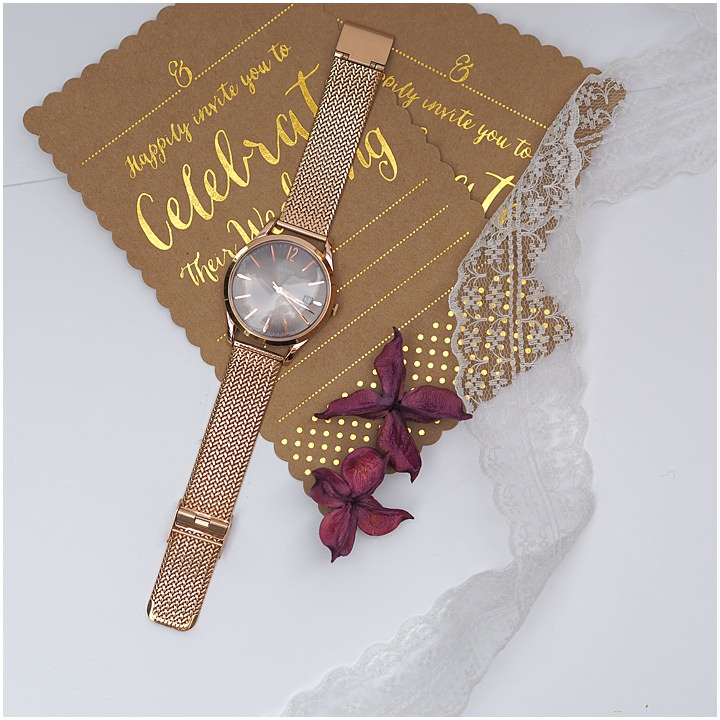 Boho Loves: Bridal Party Gifts from Henry London