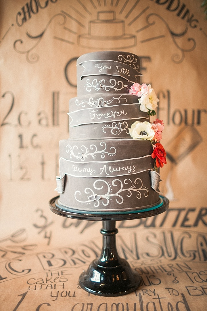 Ask The Experts: Top Tips For Baking Your Own Wedding Cake From The Craft Company