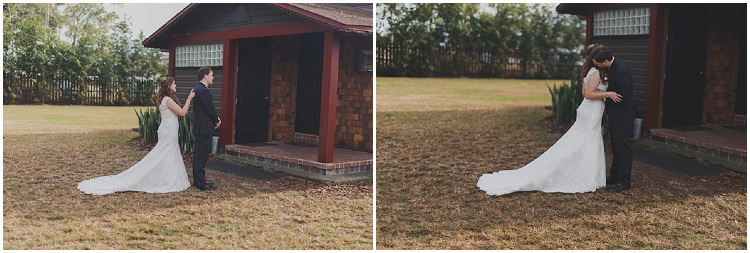 Elisabeth and Michael's Quirky Outdoor Orlando Wedding by Stacy Paul Photography