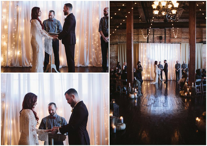 Eclectic Vintage Wedding in Texas by Nicholas L Photo