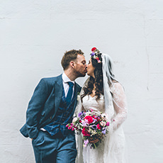 David Boynton Wedding Photography