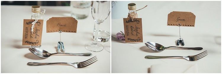 Pretty Pastel Country Barn Wedding in Cheshire by Nicola Thompson