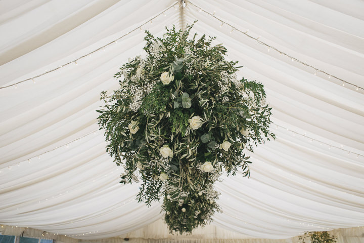 Italian Olive Grove Themed Wedding in Somerset by Helen Lisk Photography
