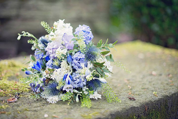 Ask the Experts: British Flowers Week – What's so good about British Flowers with Campbell's Flowers