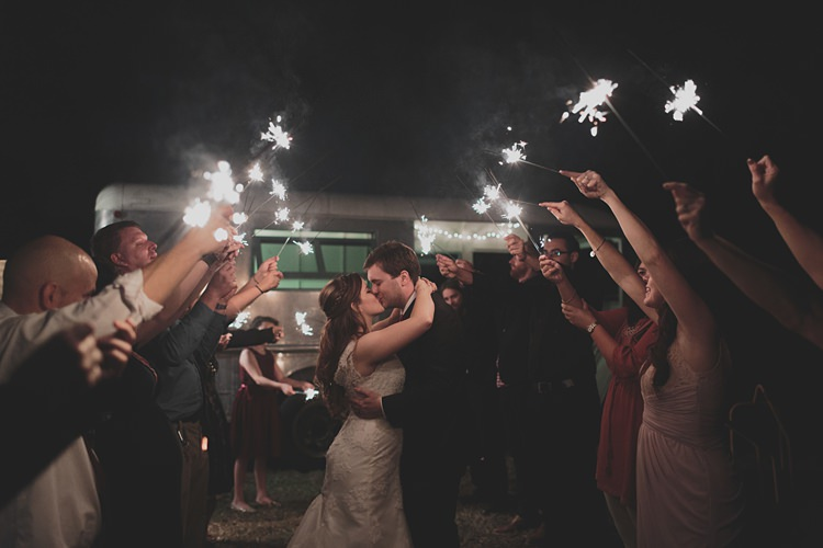 Quirky Outdoor Orlando Wedding by Stacy Paul Photography