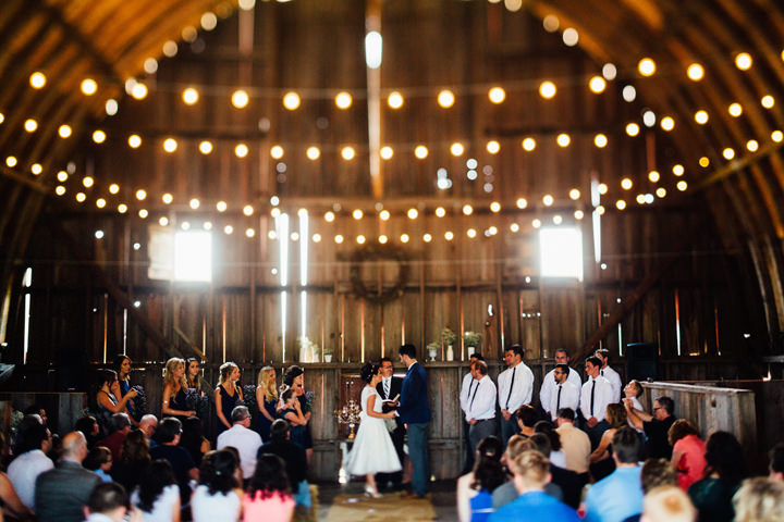 Boho Pins: Top 10 Pins of the Week - Barn Weddings