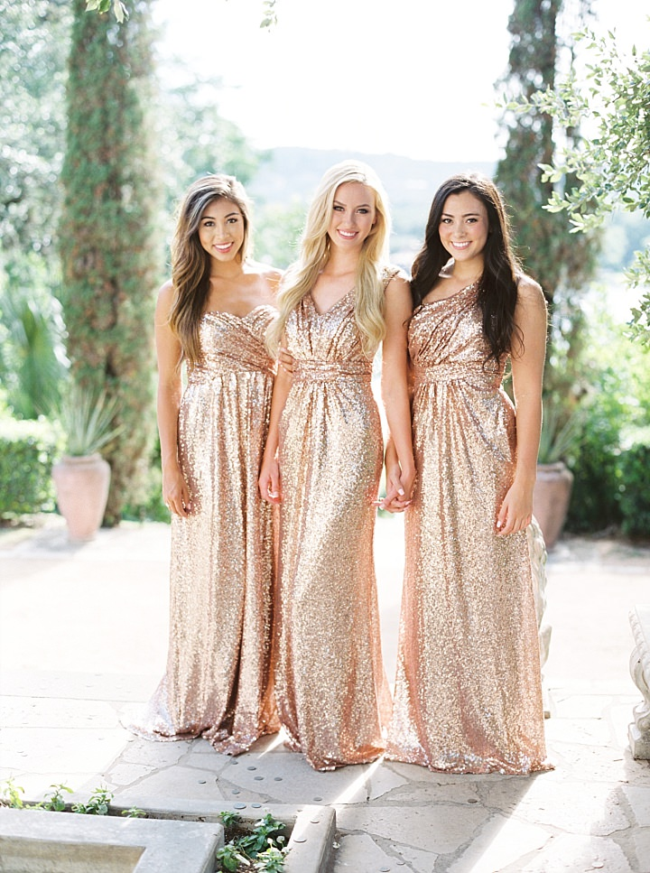Bridal Style: Revelry ? Affordable, Colourful, Mix & Match, Bridesmaid Dresses and Separates
