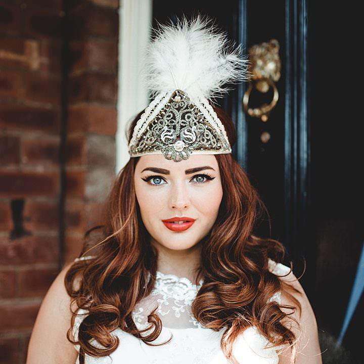 Boho Loves: Handmade Vintage Bridal Accessories from Knot & Bloom
