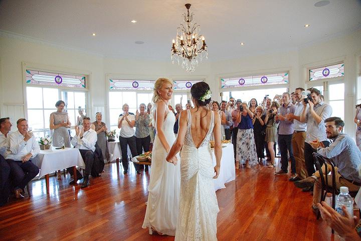 Heartfelt Bohemian Country Wedding in Australia by Veri Photography