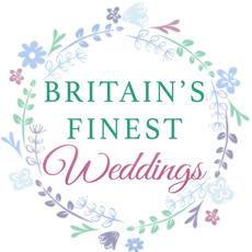 Britain's Finest Weddings