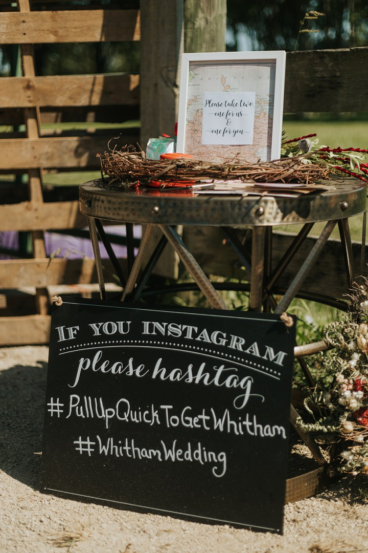 Boho Pins: Top 10 Pins of The Week - Wedding Signs