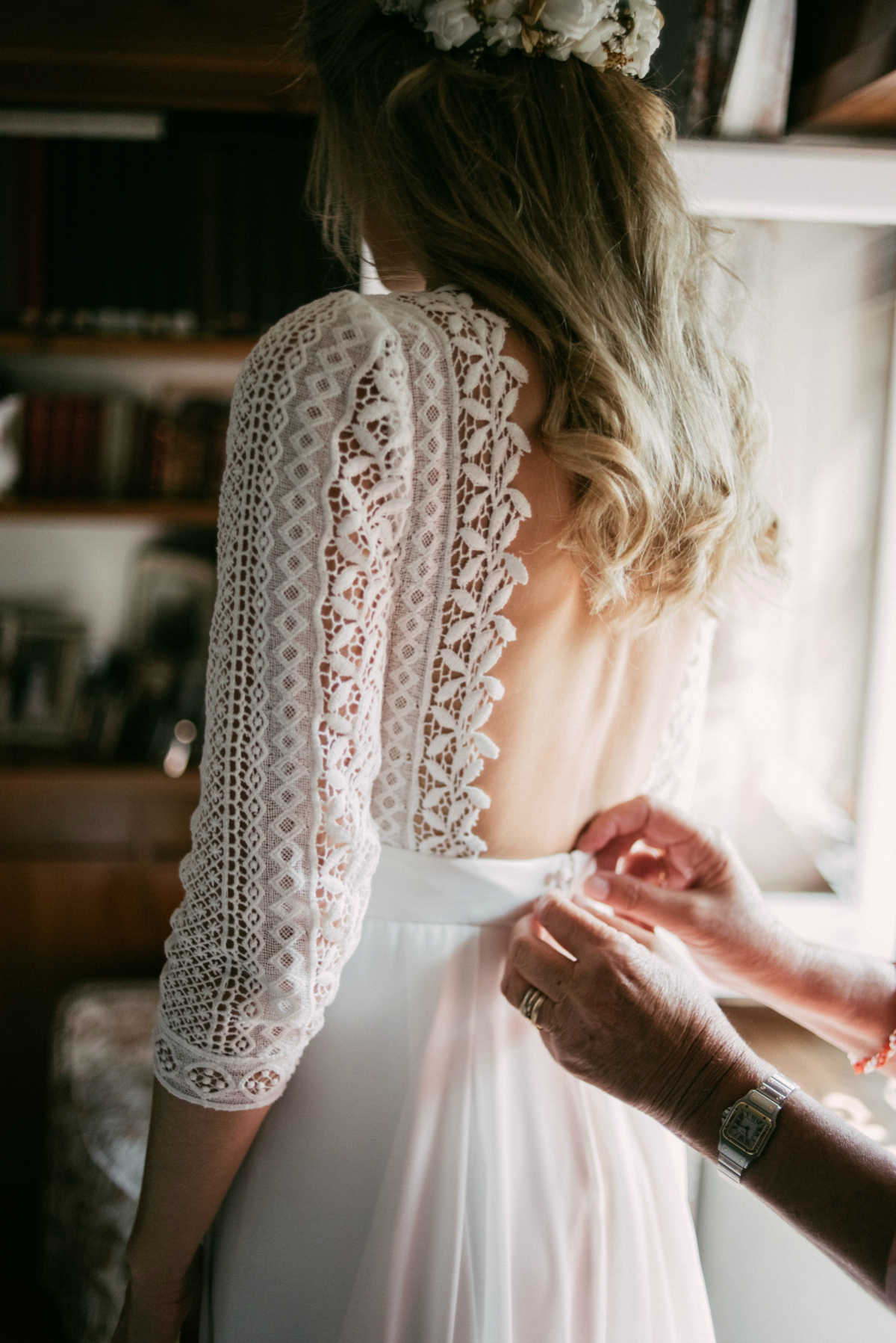 Boho Pins: Top 10 Pins of the Week - Lace Weddings