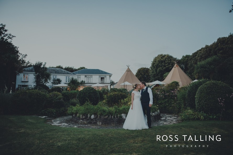 Rosevine Wedding Open Day