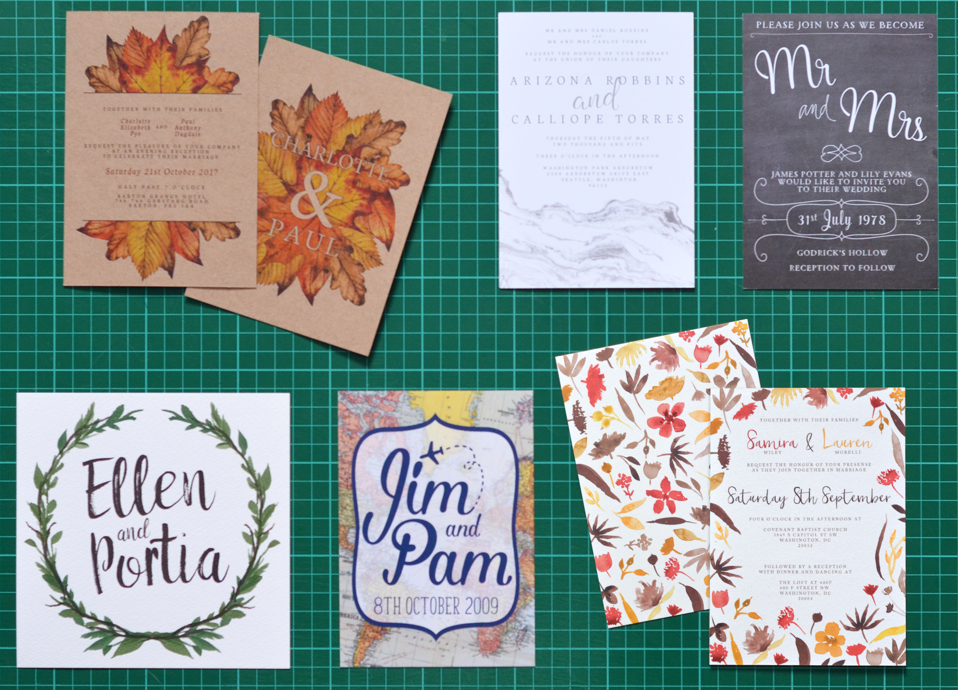 Ask The Experts: Wedding Stationery - Personalised or Bespoke? with Hawthorne & Ivory Stationery