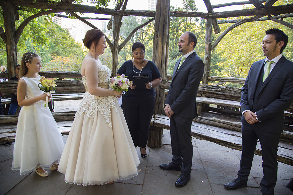 Ask The Experts – Getting Married in New York's Central Park with Wed in Central Park