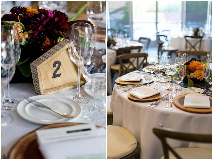Outdoor Loving Autumnal Wedding by Amelia Soper and Taylor'd Events