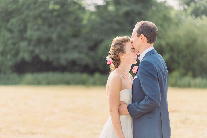 Three Day Long Outdoor Wedding in Somerset by Jennifer Jane Photography
