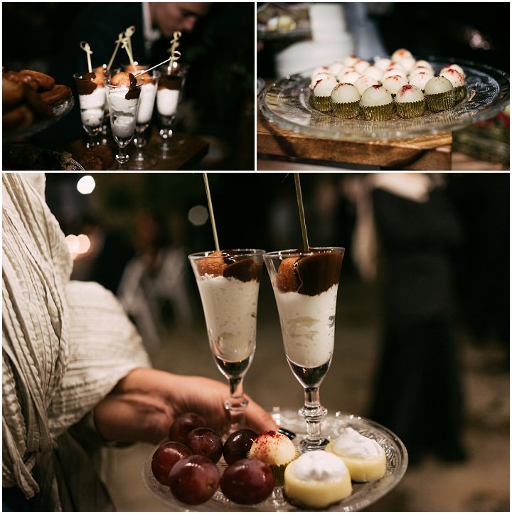 Stunning Spanish Wedding with First Look bySara Lobla