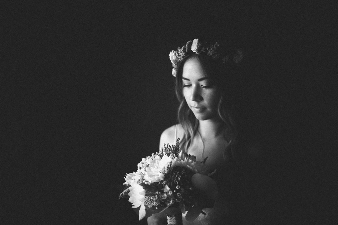 Intimate Spanish Wedding with a Grace Loves Lace Gown and First Look by Dos Mas En La Mesa