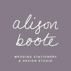 Alison Boote Design