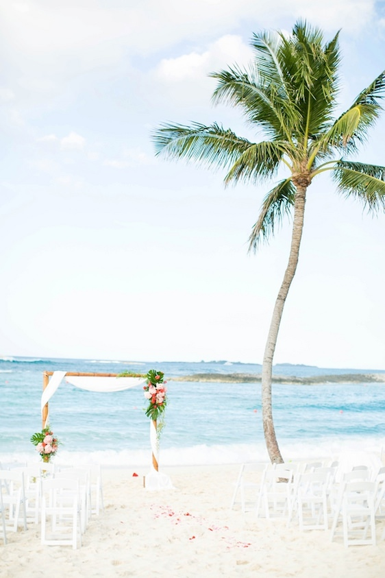 Boho Pins: Top 10 Pins of the Week - Beach Weddings