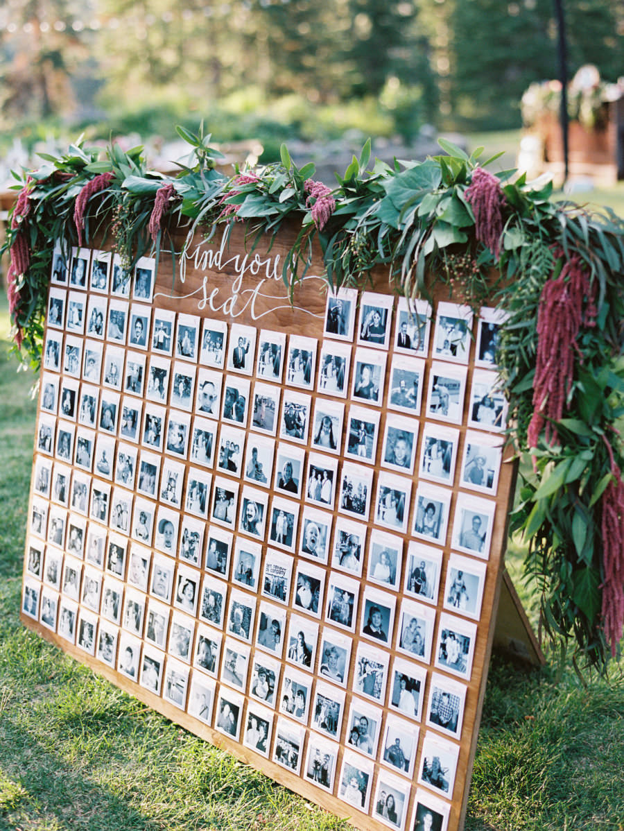Boho Pins: Top 10 Pins of the Week - Escort Cards