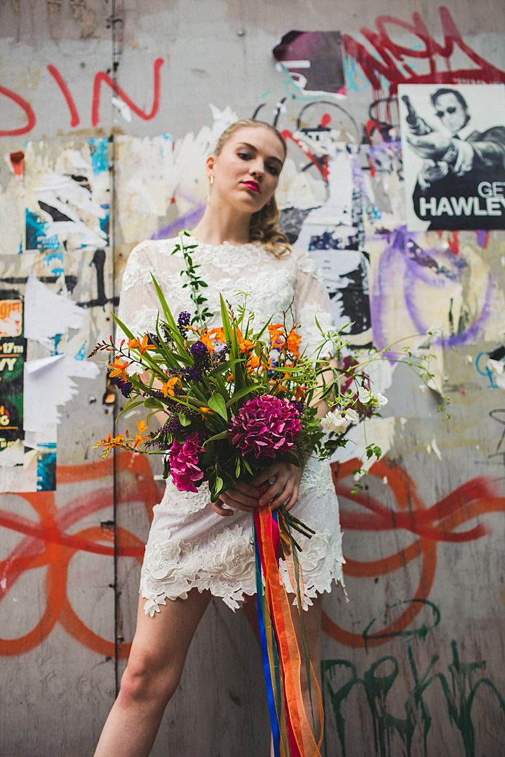 Ask the Experts - Summer Florals in the City with Campbell's Flowers
