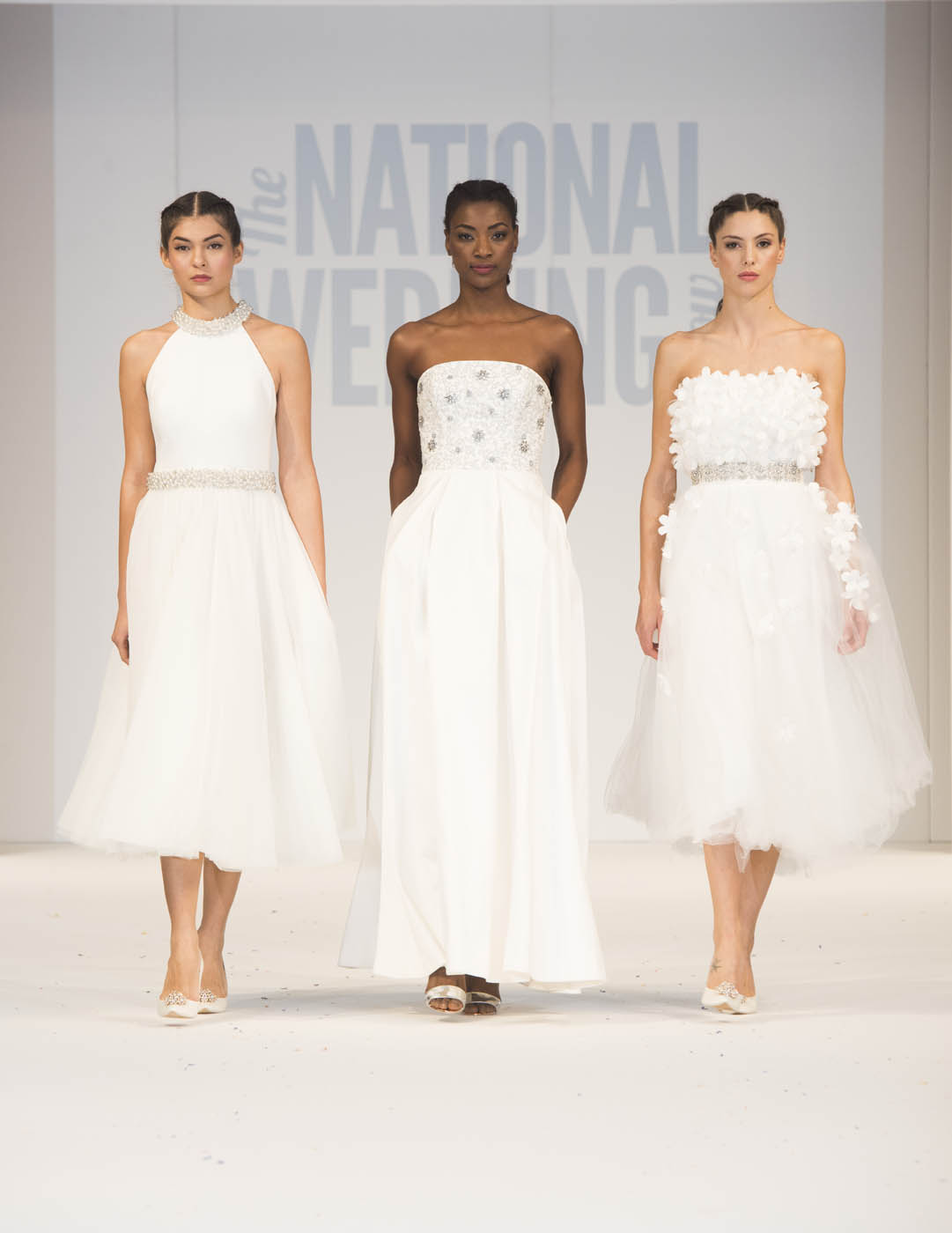 Boho Loves: The National Wedding Show