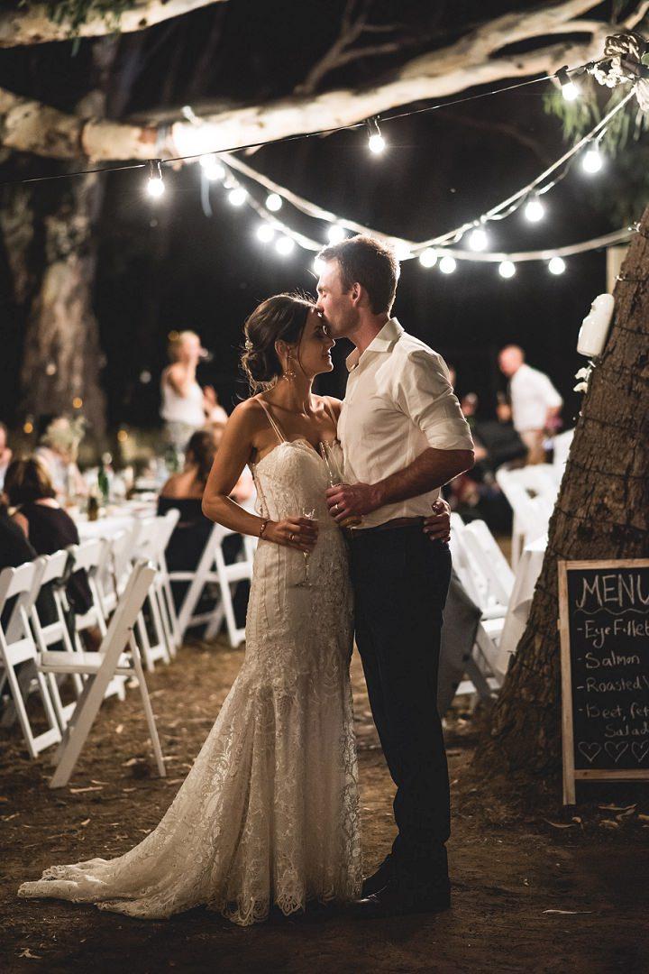 Joel and prianka wedding