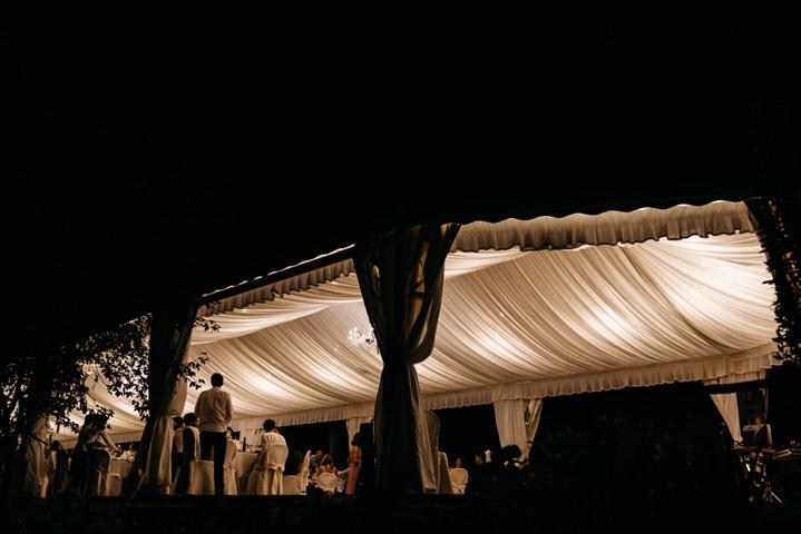 Italian Villa Wedding, Filled with Rustic Charm byRebecca Silenzi